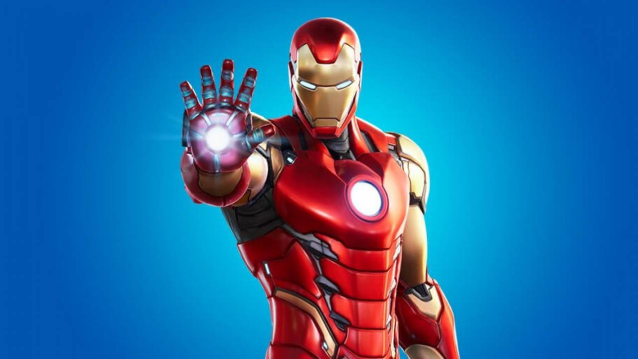 Fortnite players are using Iron Man and Crash Pad combo for hilarious launches
