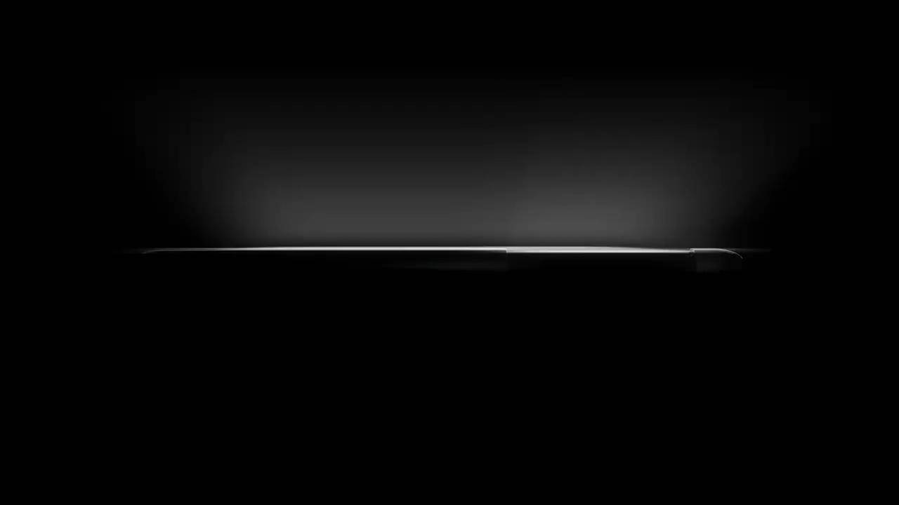 LG teased an extending slide-out display phone in LG Wing reveal