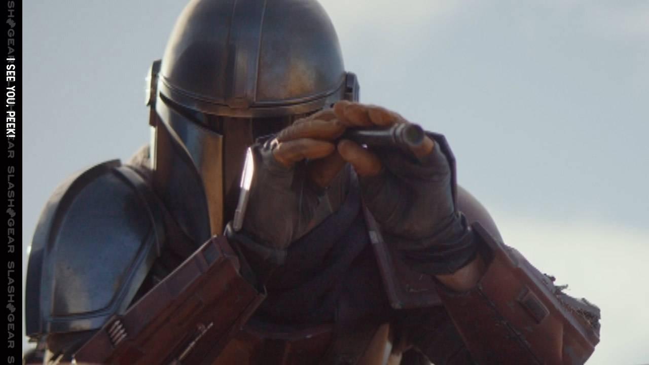 Mandalorian Season 2 leak confirms classic character