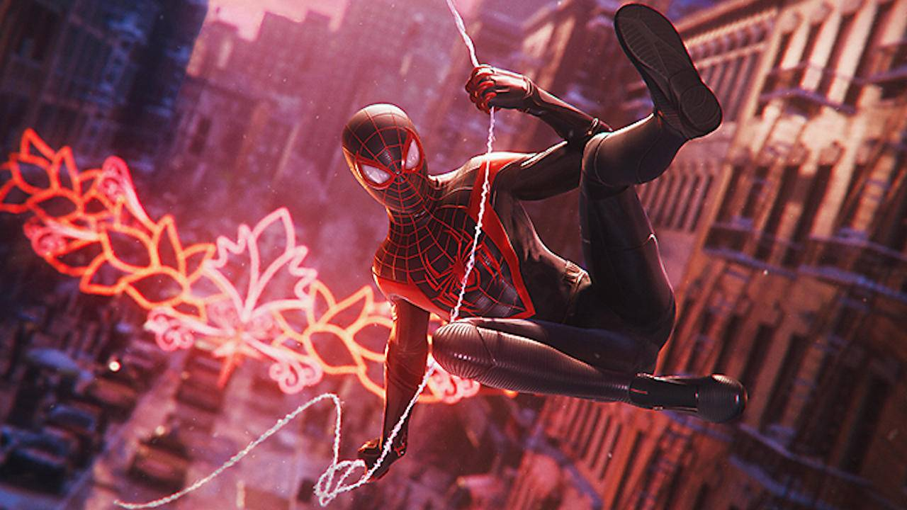 PS4 and PS5 Spider-Man situation is a mess
