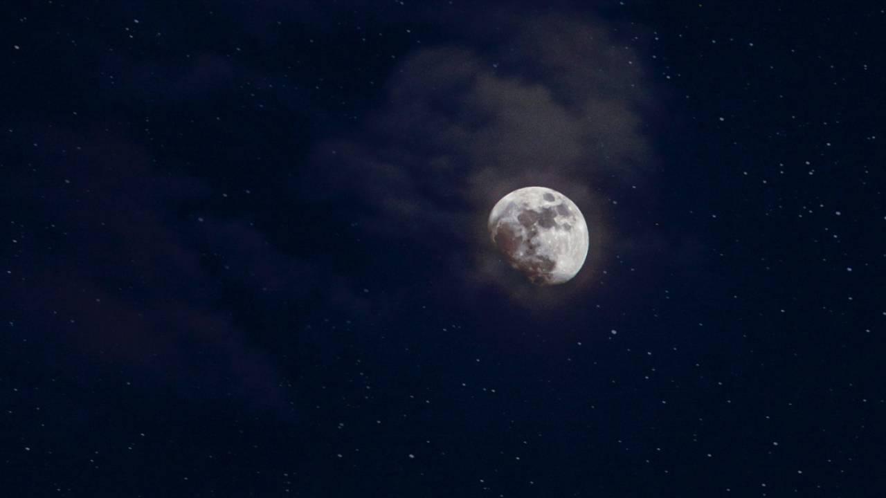 First lunar surface radiation measurements reveal long-term mission risk