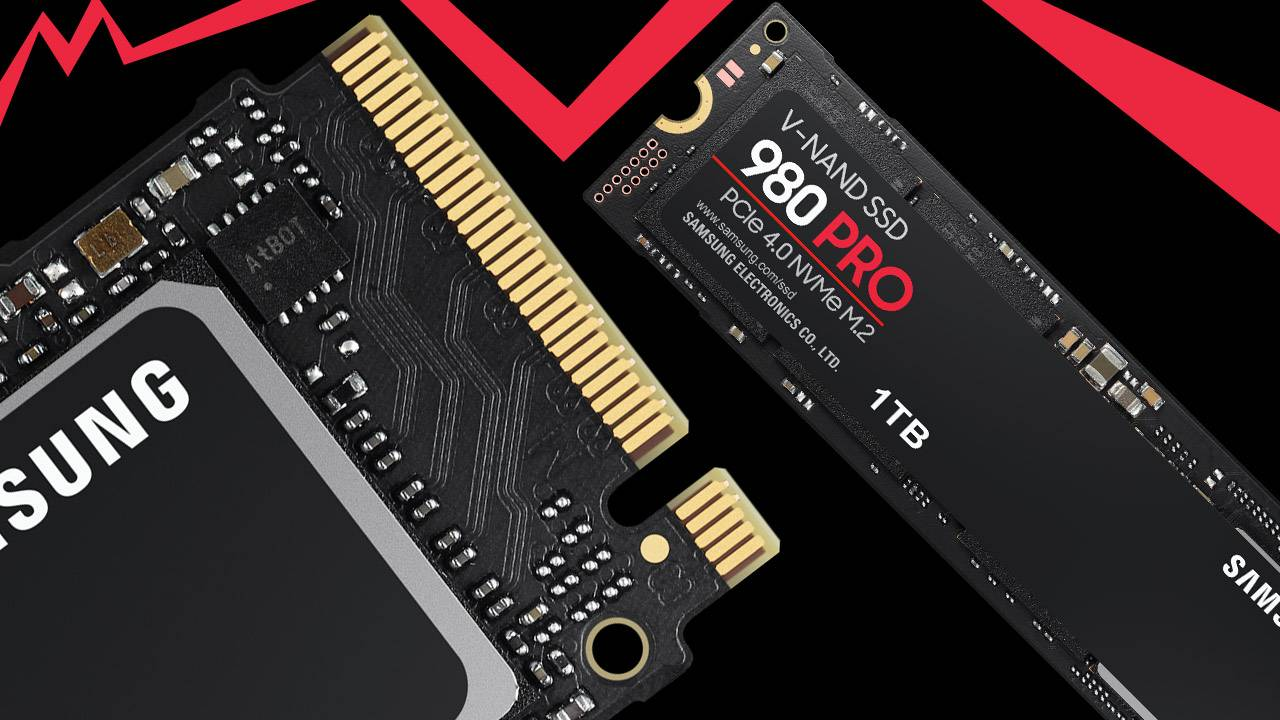Samsung 980 PRO SSD release date and price ready for PCIe 4.0 at last