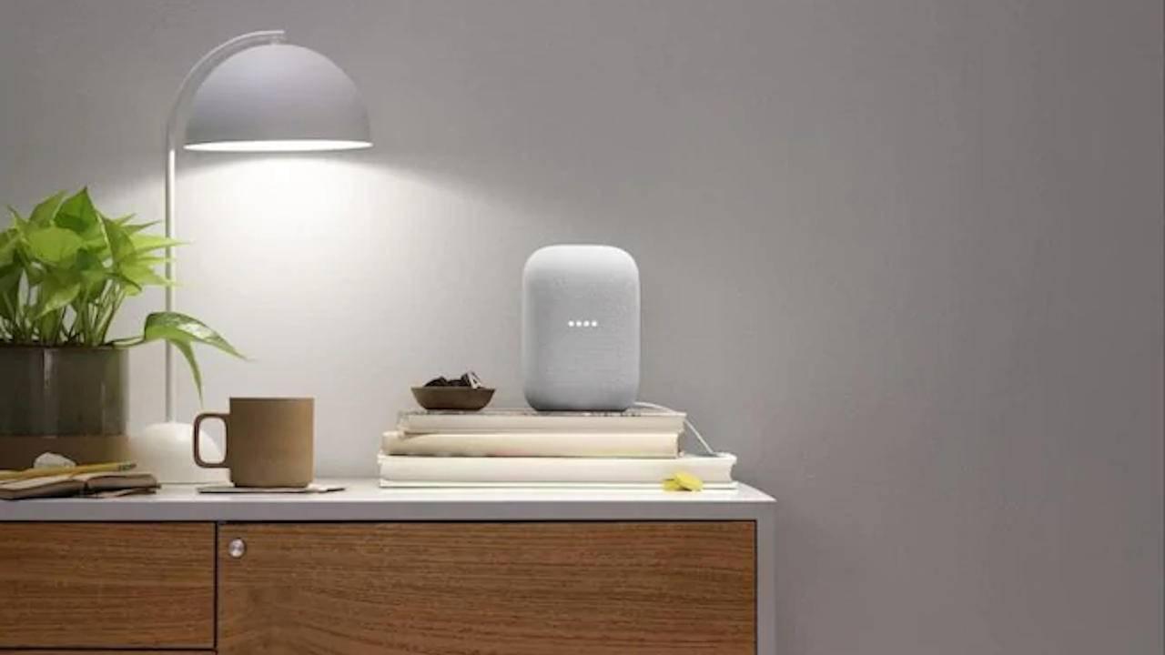 Nest Audio, Chromecast with Google TV leaks leave little to imagine