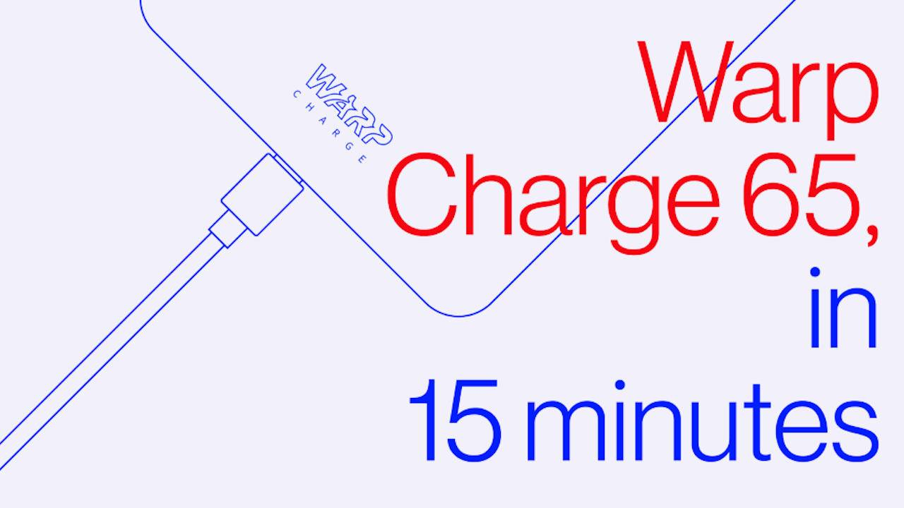 OnePlus 8T Warp Charge 65 promises a full charge in 39 minutes