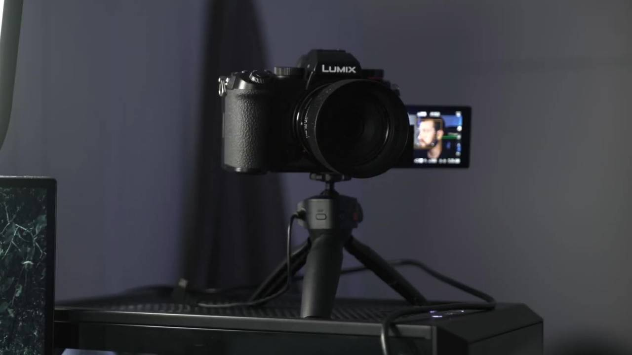 Panasonic LUMIX Webcam Beta rolls out for Windows and Mac