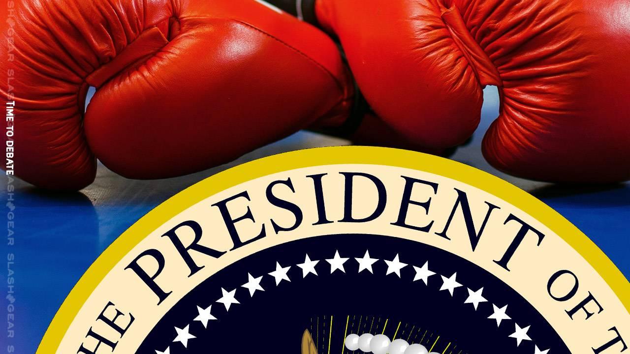 Presidential Debate Live Stream Video Here Biden Vs Trump Simulcast Slashgear