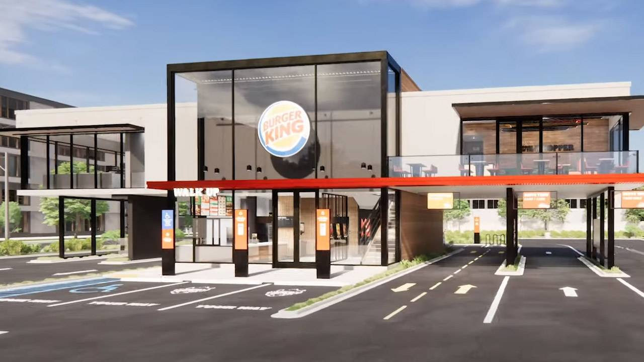 Burger King redesigns suggest COVID-19 jump-started a better future