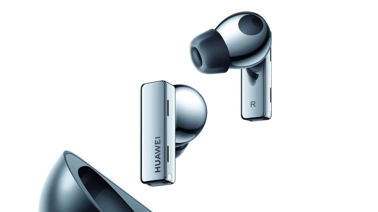 Huawei FreeBuds Pro price takes swipe at AirPods Pro