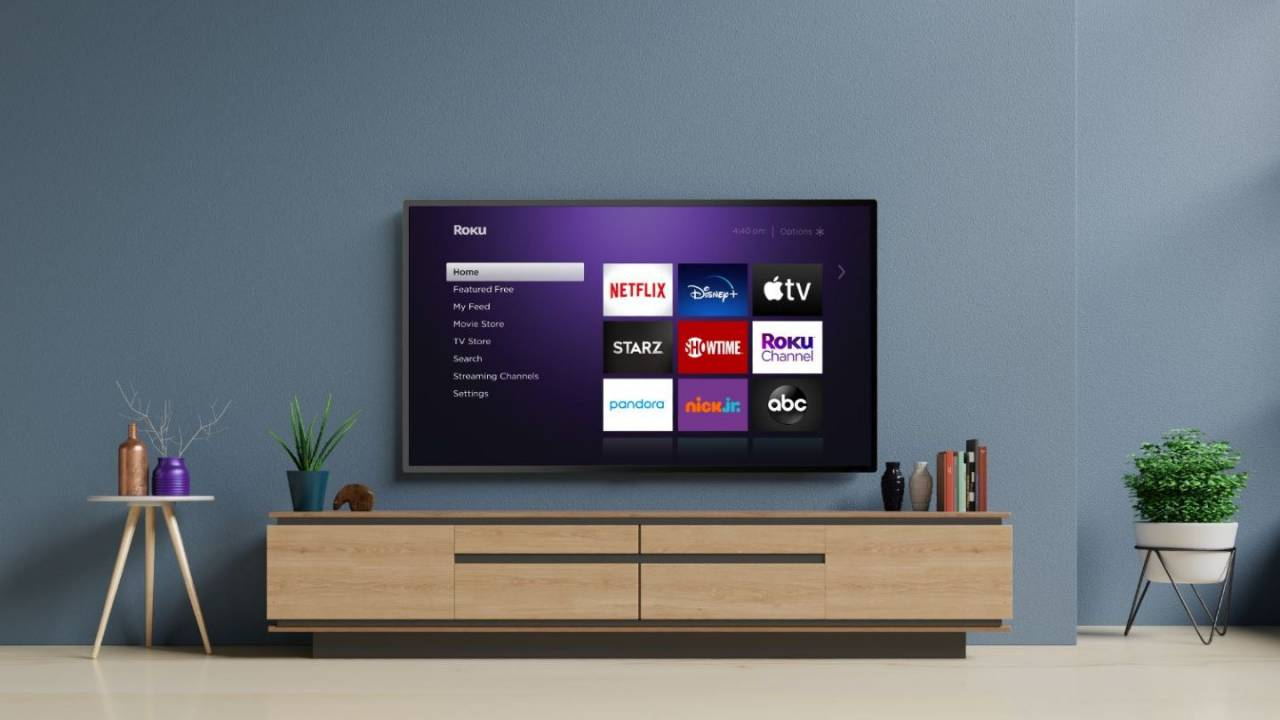 Roku will finally get NBC's Peacock streaming app after months of arguing