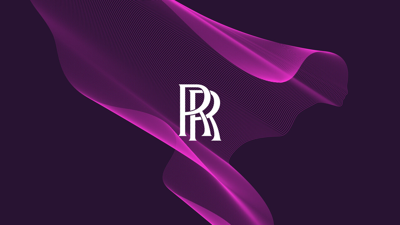 Rolls-Royce expands brand identity ahead of new Ghost reveal