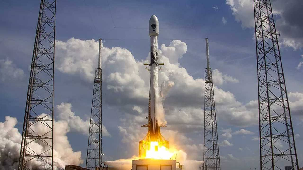 US Space Force approves used SpaceX rockets for satellite launches