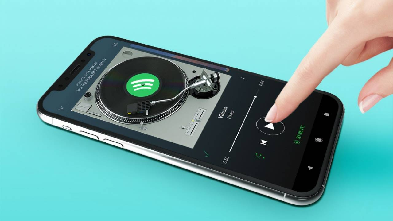 Spotify finally adds the podcast feature users have been waiting for