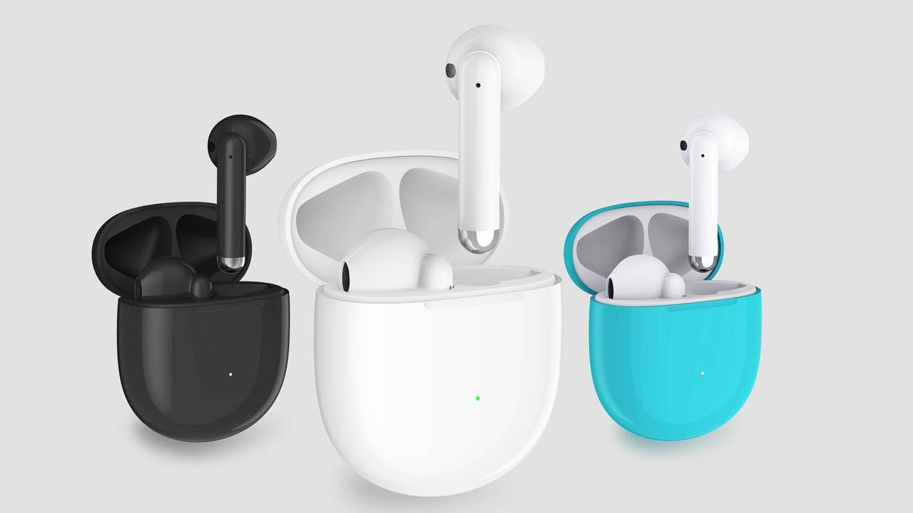 TCL MOVEAUDIO S200 is another AirPods clone for cheap