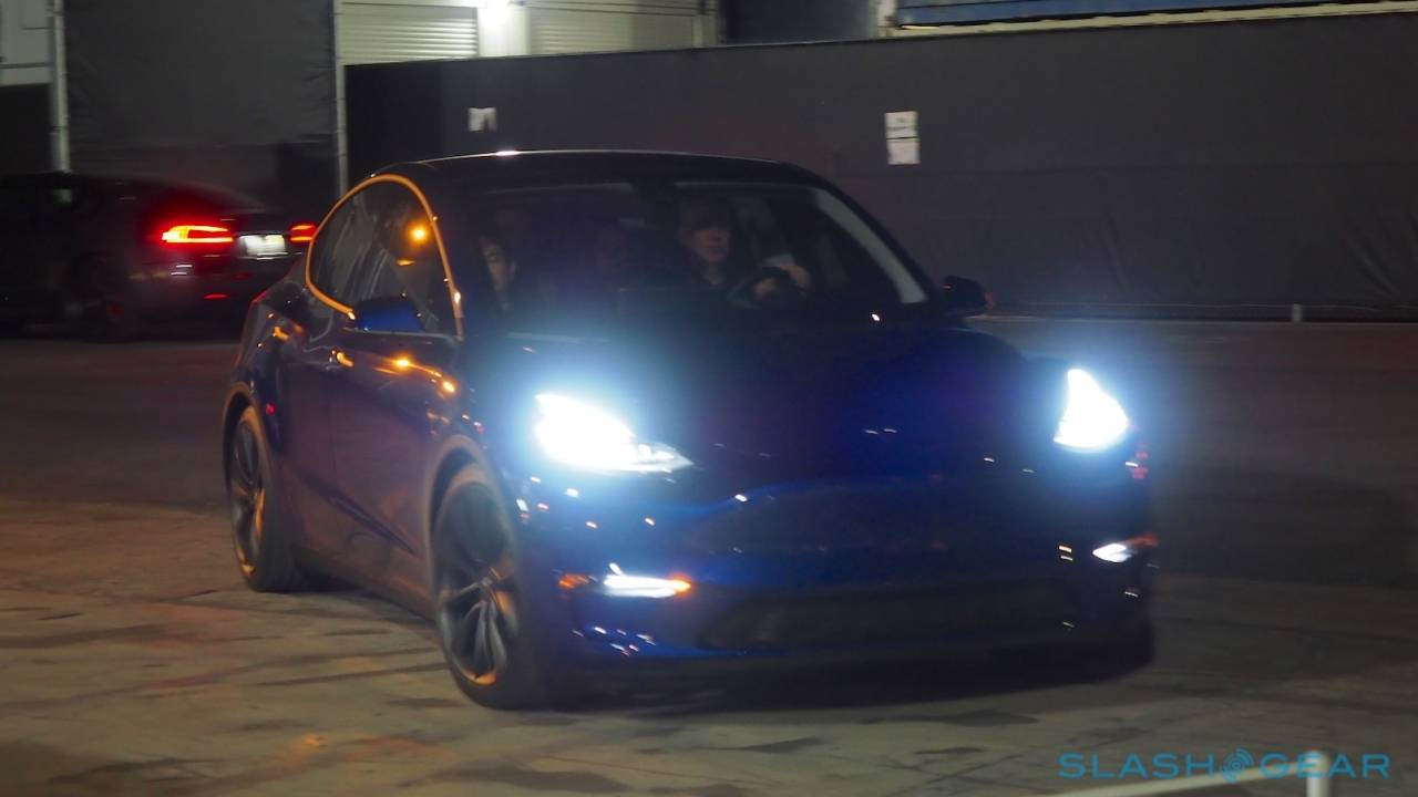 Tesla Model Y Acceleration Boost now available for the same price