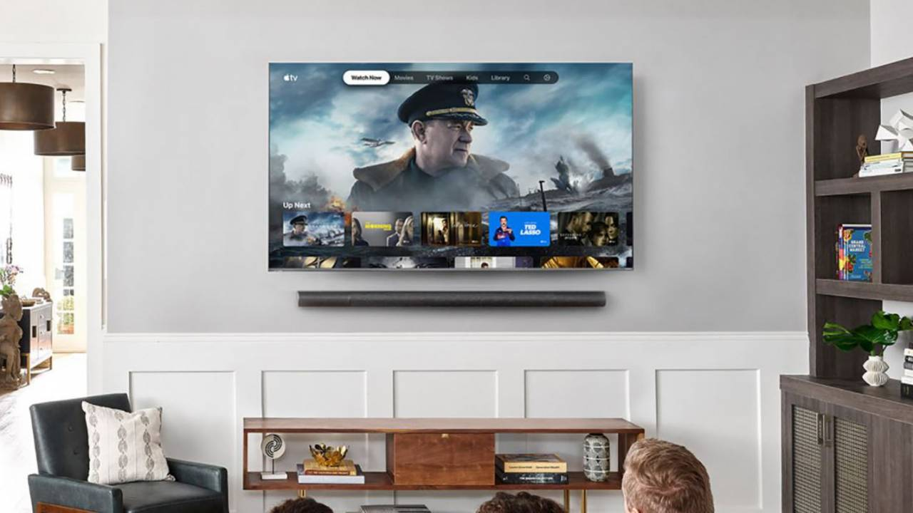 Vizio SmartCast TVs finally get Apple TV app support
