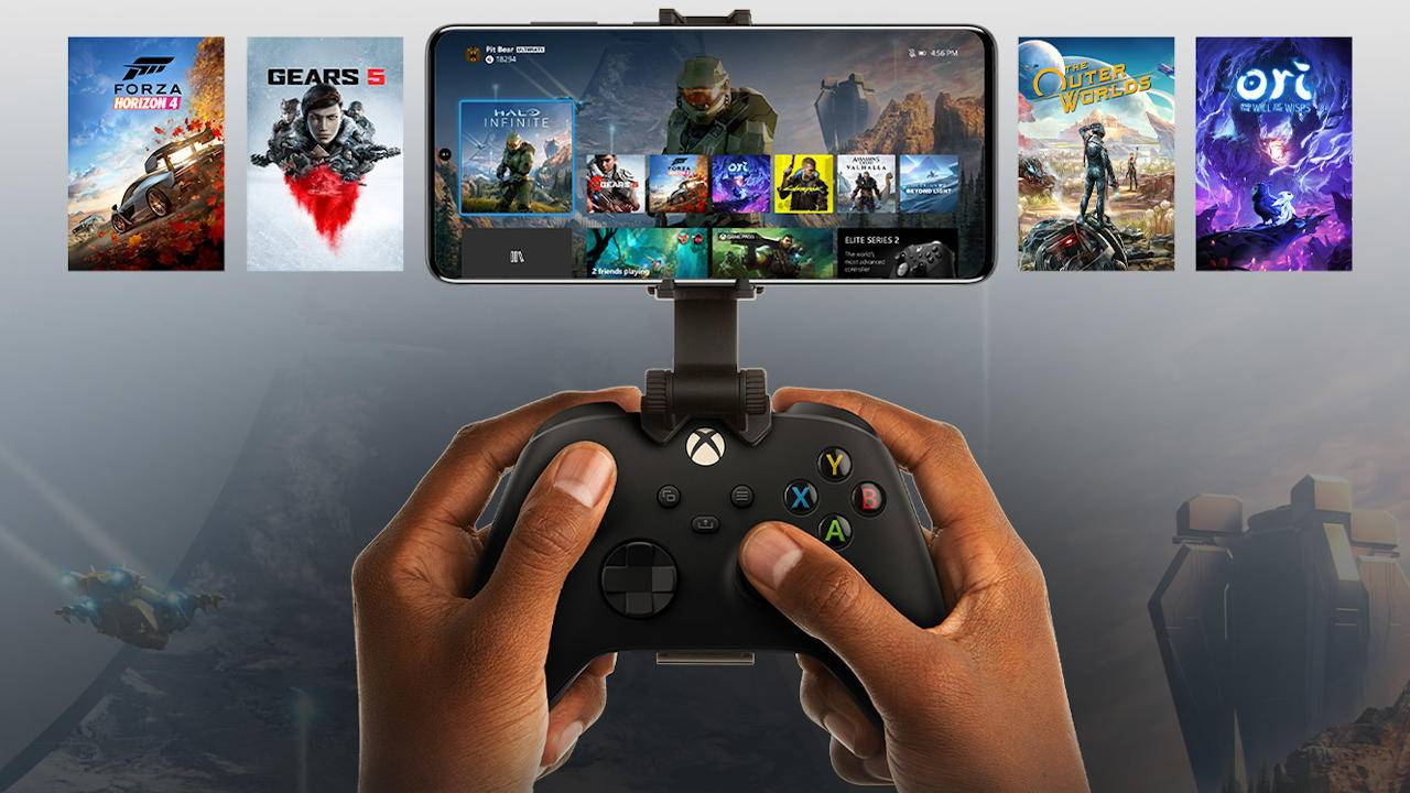 Xbox iOS beta app lets you play Xbox games on iPhones with a catch