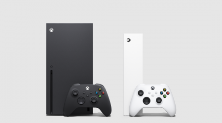 Here's when Xbox Series X and Xbox Series S pre-orders open