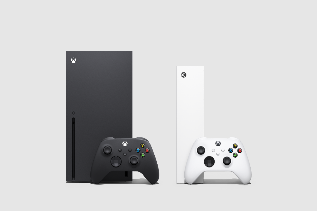 Xbox Series X And Series S What Do New Gaming Consoles Promise Slashgear