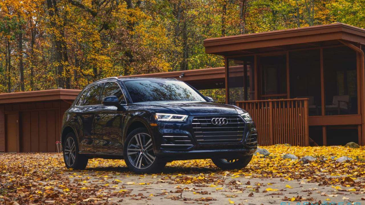 2020 Audi Q5 Hybrid Review – 55 TFSI e doesn't compromise for electric