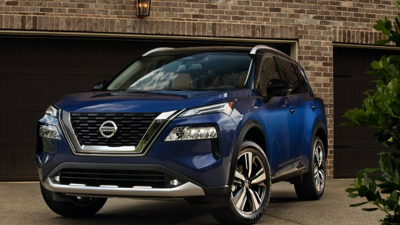 2021 Nissan Rogue First Drive – Reinvention starts here