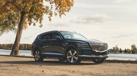 2021 Genesis GV80 First Drive – Detail where it matters