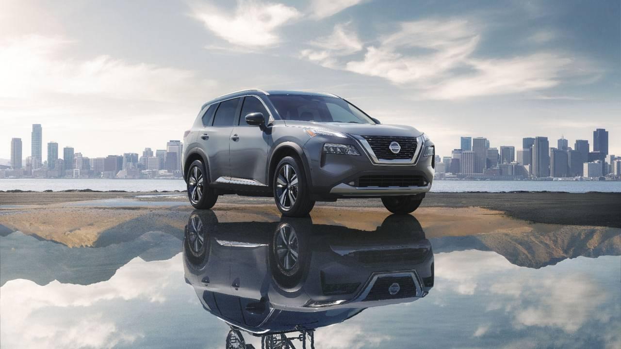 2021 Nissan Rogue debuts starting at $25,650