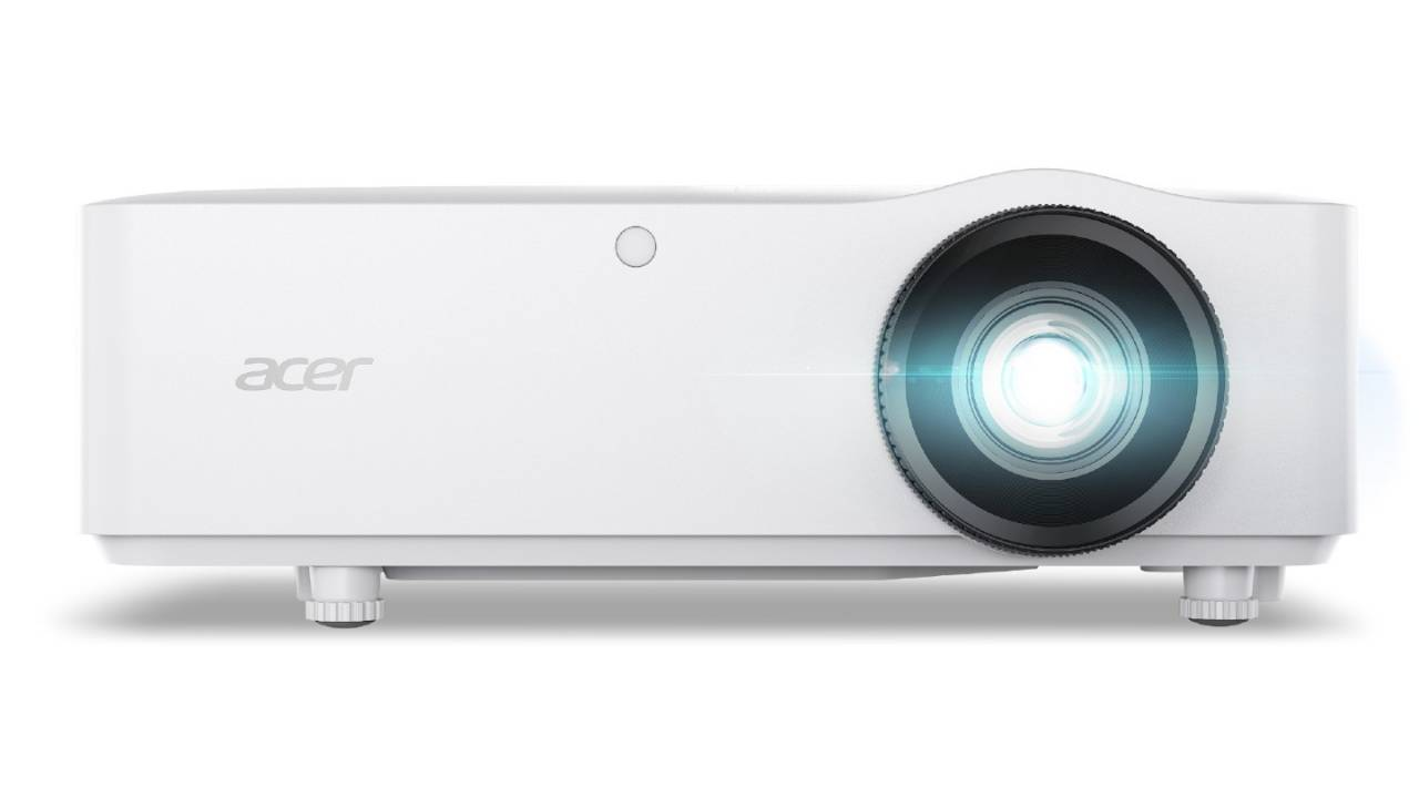 Acer unveils new FHD LED and laser projectors for homes and offices