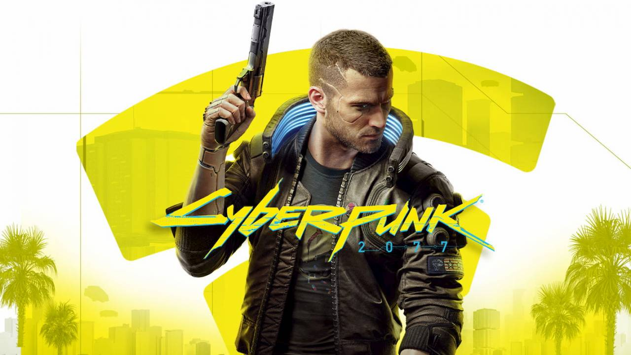 Google Stadia just got some awesome Cyberpunk 2077 release news