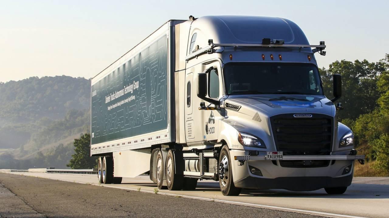 Daimler Trucks' self-driving haulage finds a key part of its autonomous vision