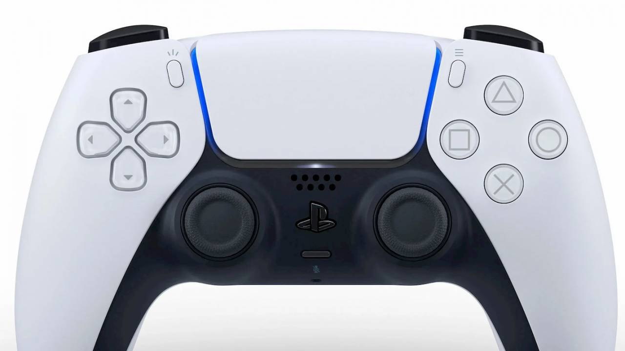 This new PlayStation 5 controller reveal confirms a button surprise