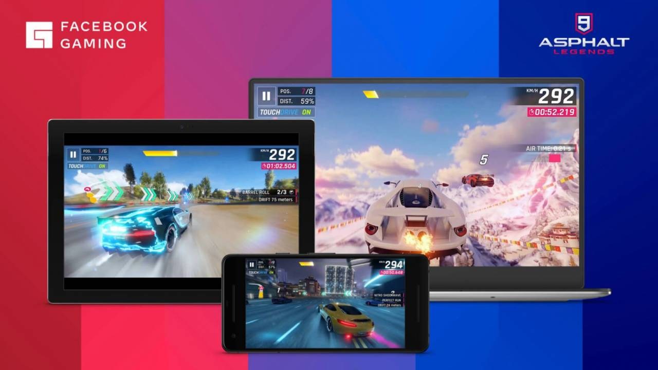 Facebook cloud gaming beta squares off with Stadia and xCloud streaming