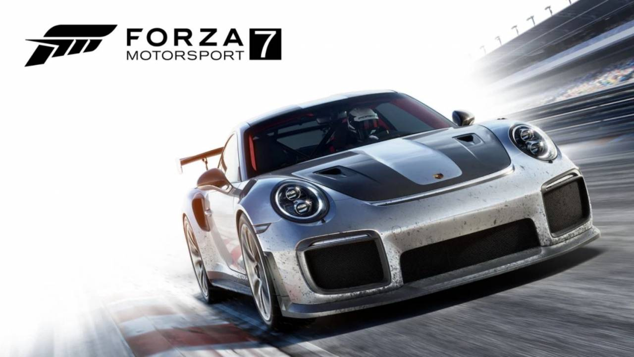 Forza Motorsport 7 Xbox Game Pass release fills the Horizon 3 gap