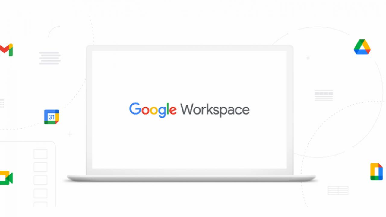 G Suite rebrands as Google Workspace goes toe-to-toe with Office