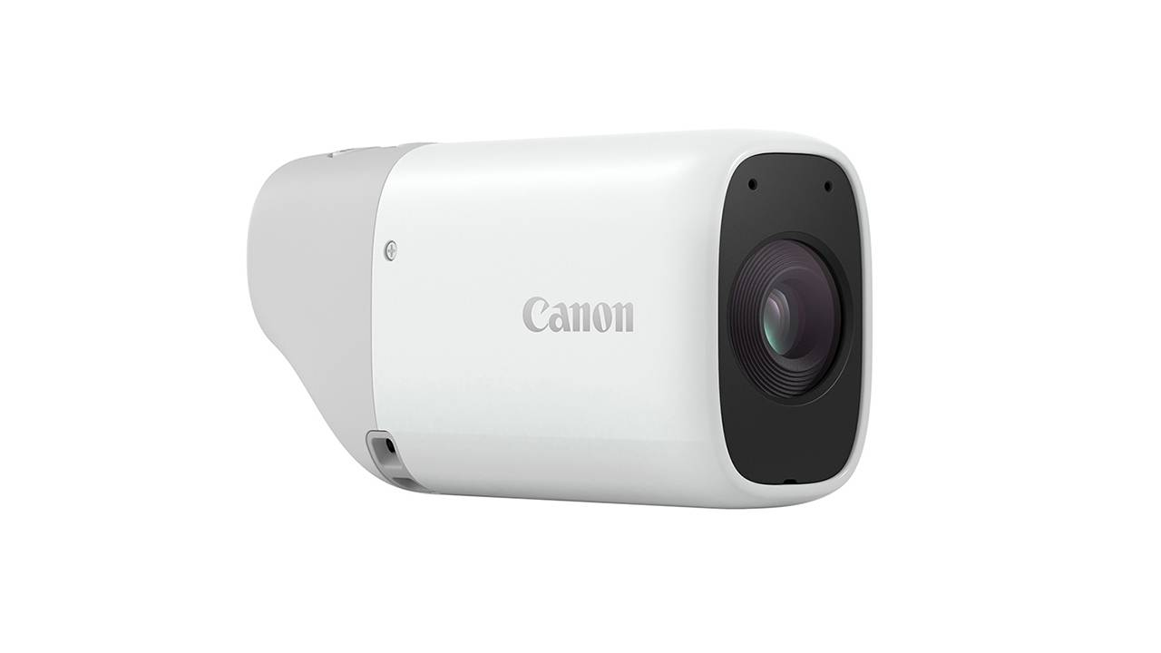 Canon PowerShot ZOOM adds a monocular telephoto camera to the portfolio
