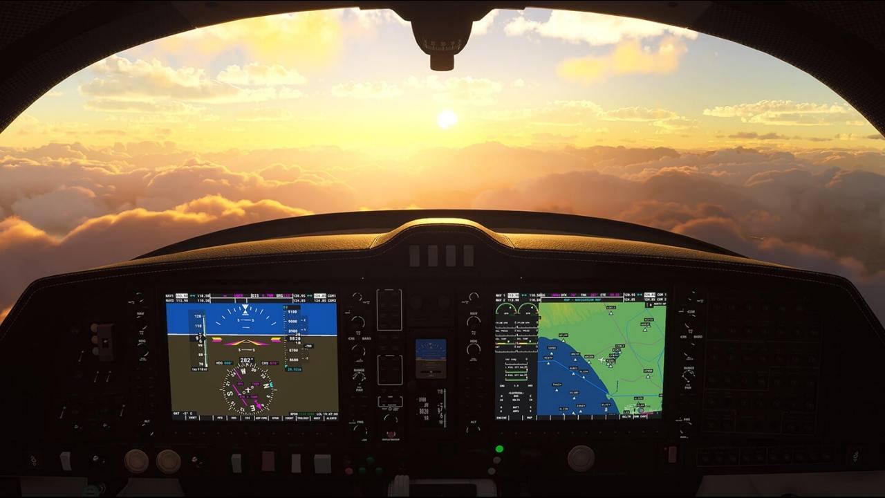 Microsoft Flight Simulator VR close beta is now open for sign-ups
