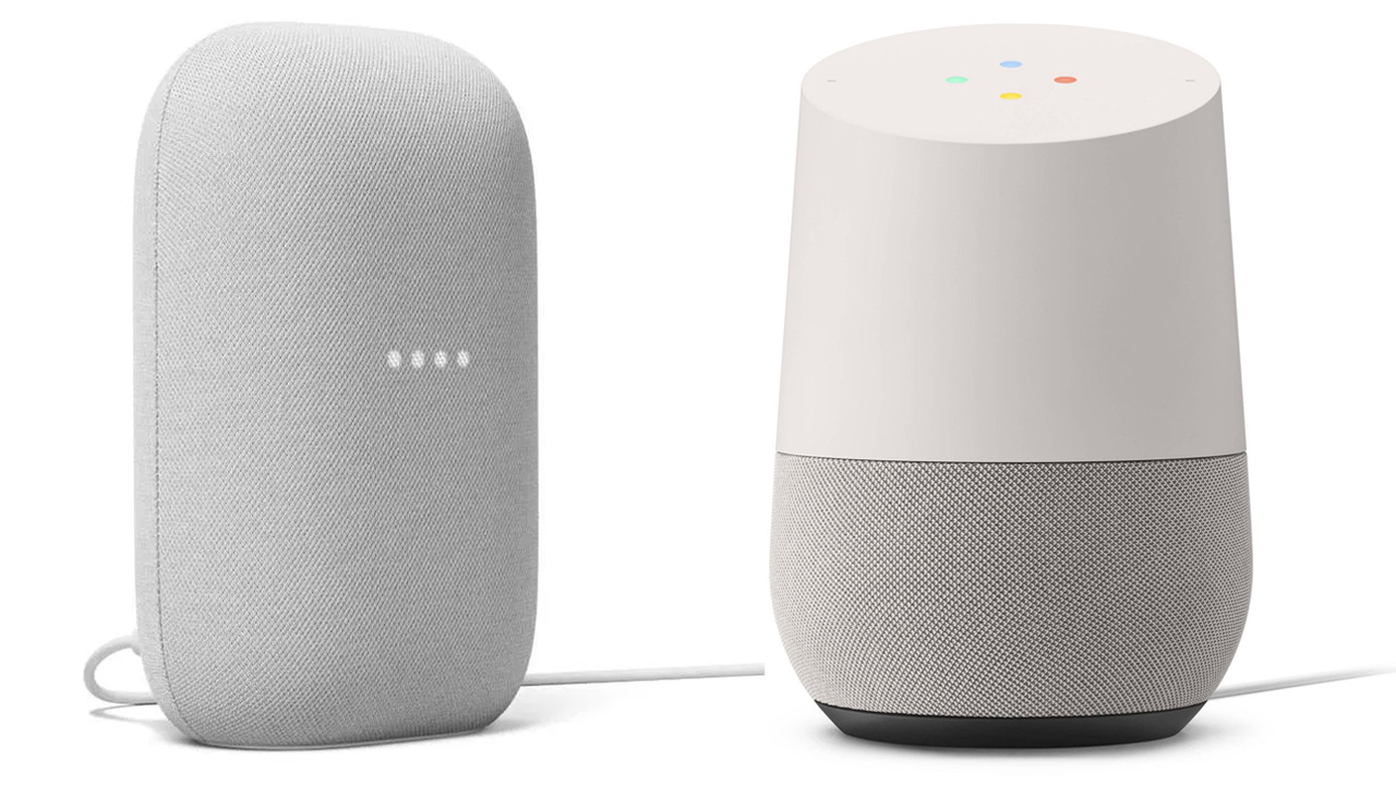 Nest Audio vs Google Home: It's an enticing upgrade