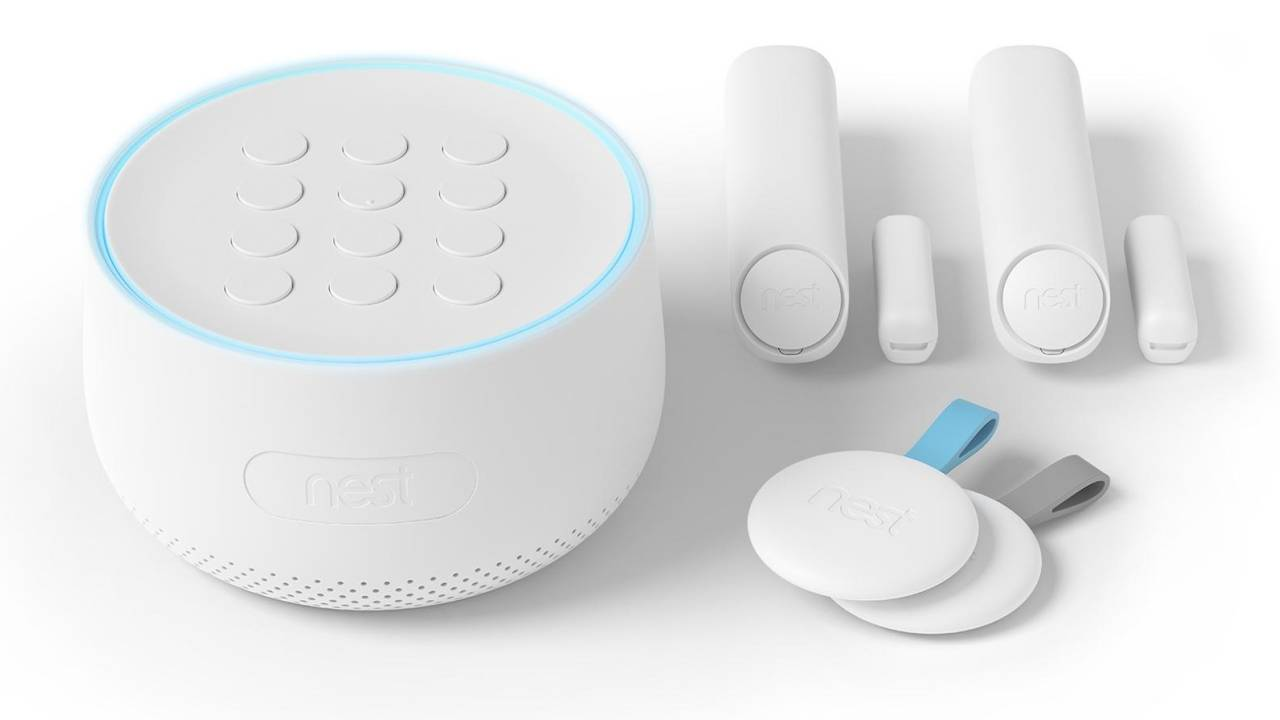 Google commits to supporting Nest Secure, more Nest Detect coming