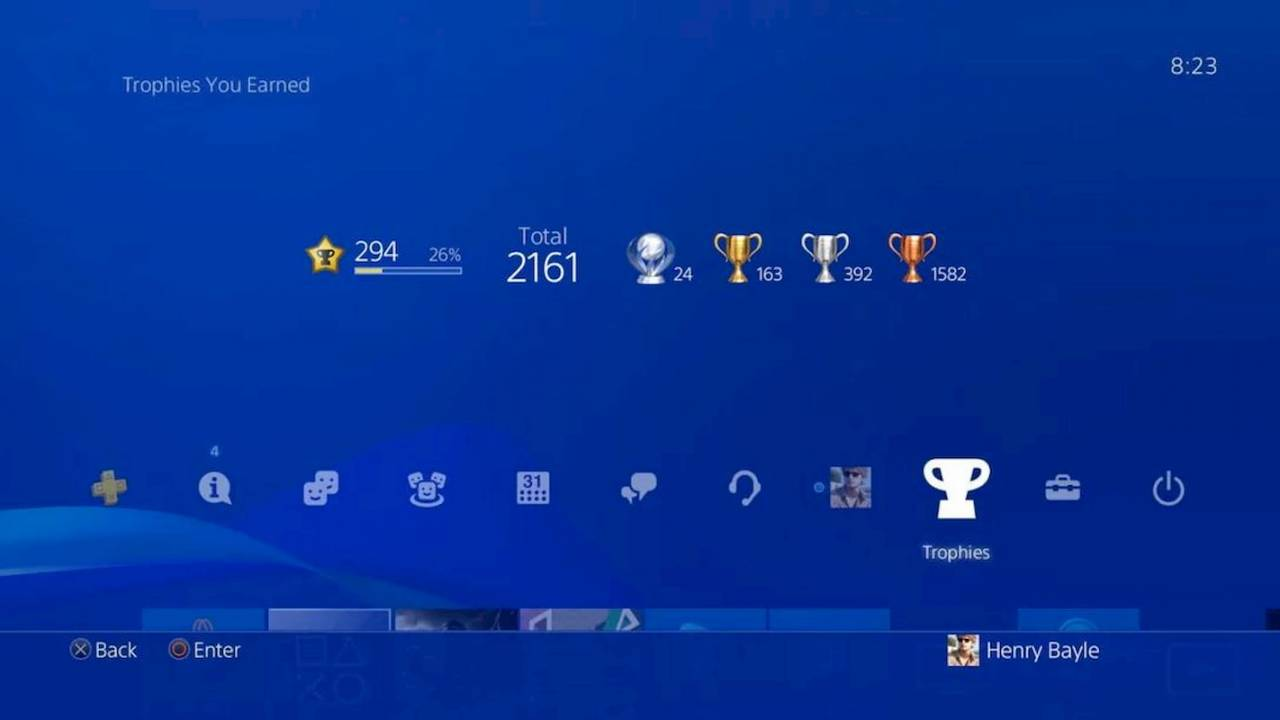 PlayStation Trophies are changing today: Here's what to expect