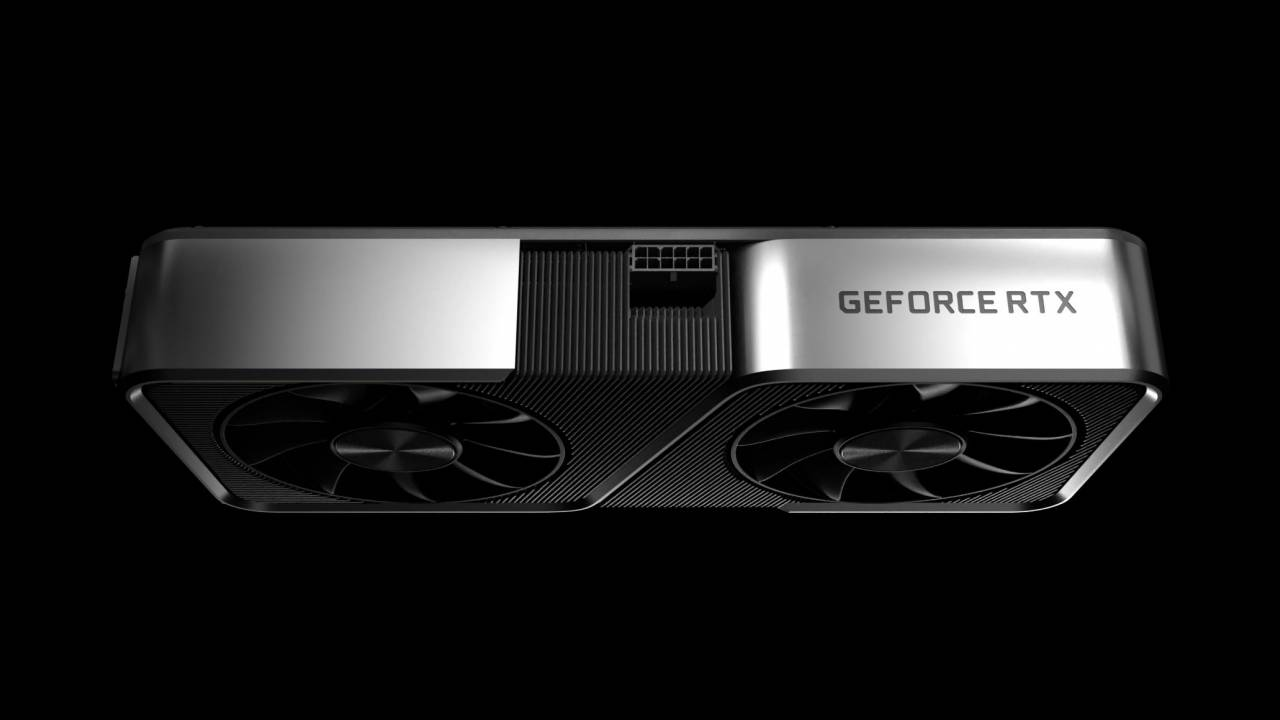 NVIDIA GeForce RTX 3070 delayed to bolster stock ahead of launch day