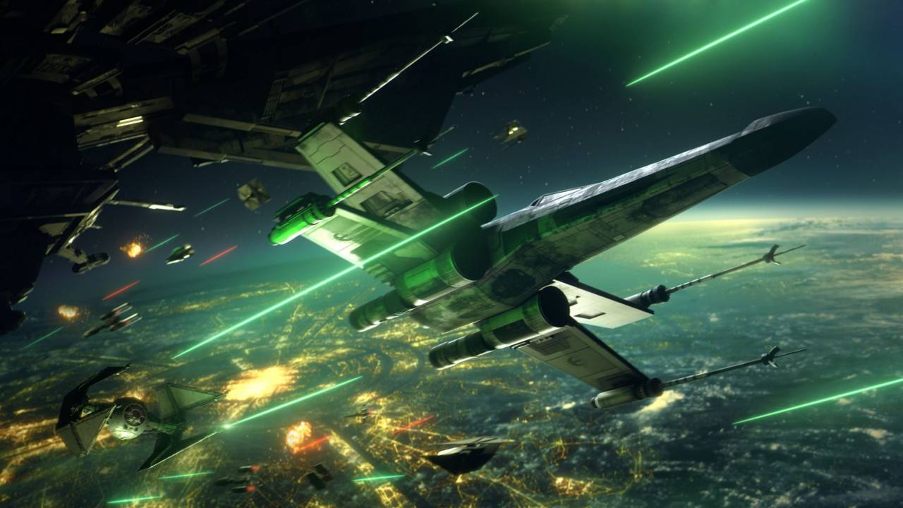 Star Wars: Squadrons DLC plans detailed and they might surprise you