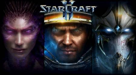 Blizzard halts development on StarCraft 2 after 10 years