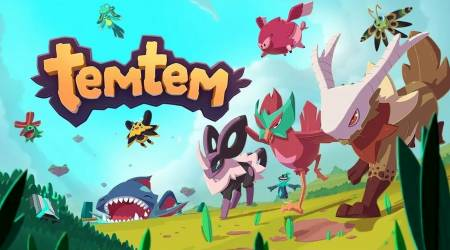 Temtem PlayStation 5 early access release date moved up to December