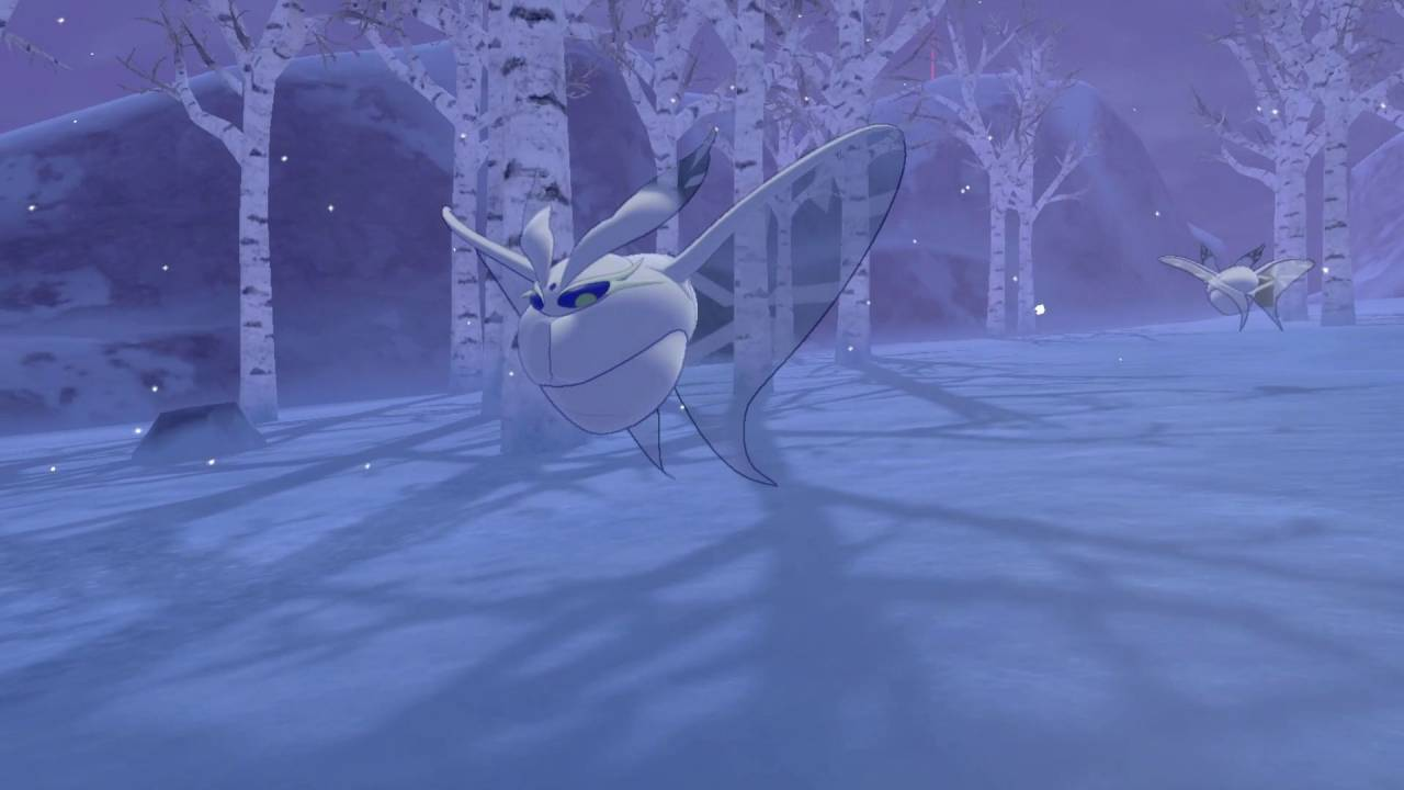 Pokemon Sword and Shield: The Crown Tundra now available – What to expect