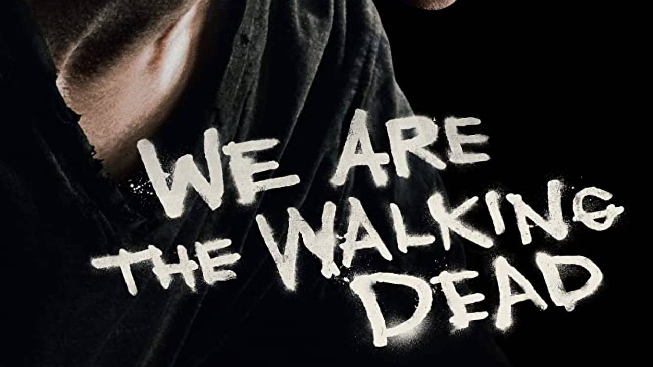 The Walking Dead anthology TV show teased at New York Comic Con