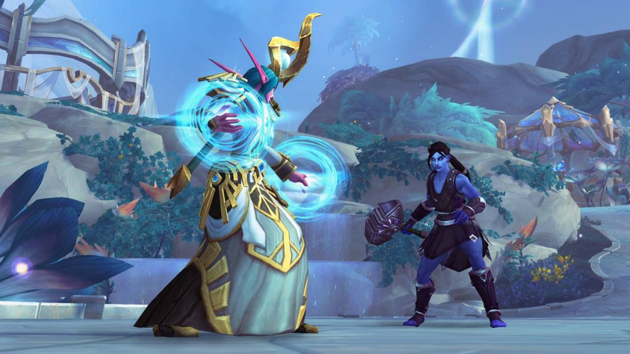 World of Warcraft: Shadowlands gets November release date following delay