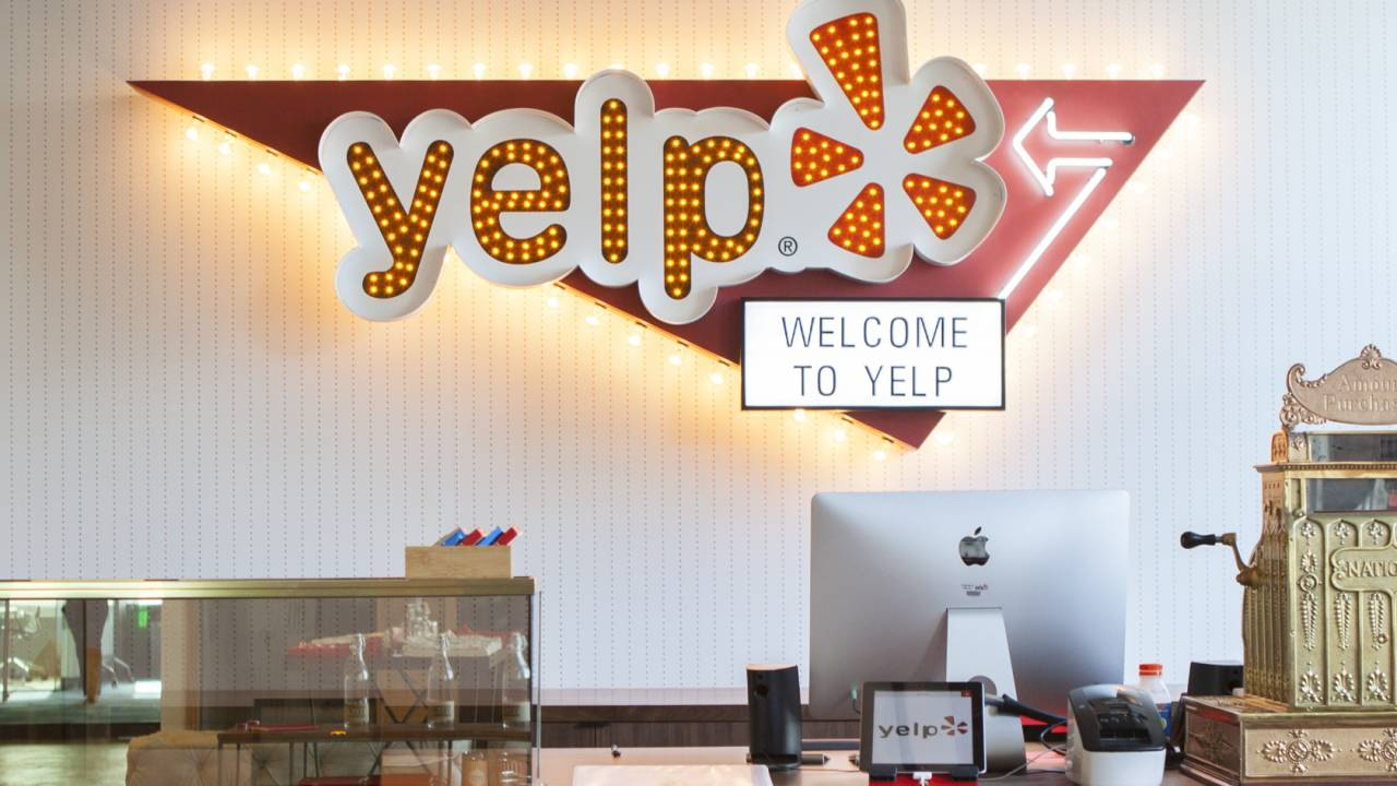 Yelp will flag businesses accused of racism in review clampdown