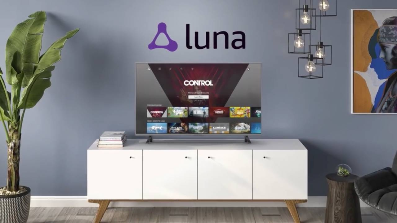 Amazon Luna early access opens for lucky cloud gaming few