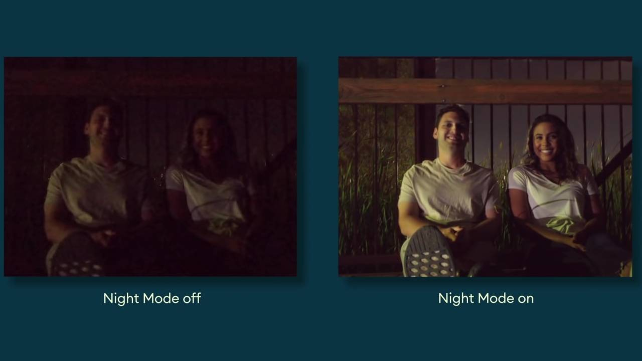 Android Go Camera Go app gets Night Mode, HRD coming soon