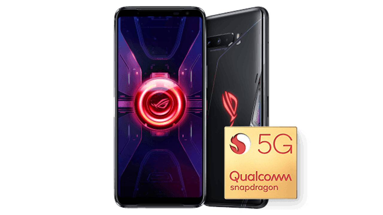 Qualcomm, ASUS reportedly making a new brand of gaming phone