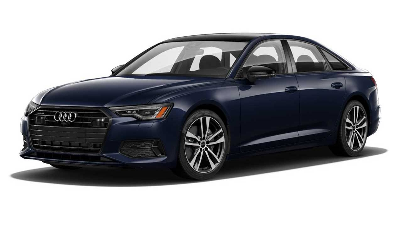 2021 Audi A6 Sport 45 TFSI packs more power and improve styling